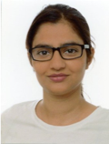 "Article in ""Research in Germany"" about Dr. Richa Bharti"