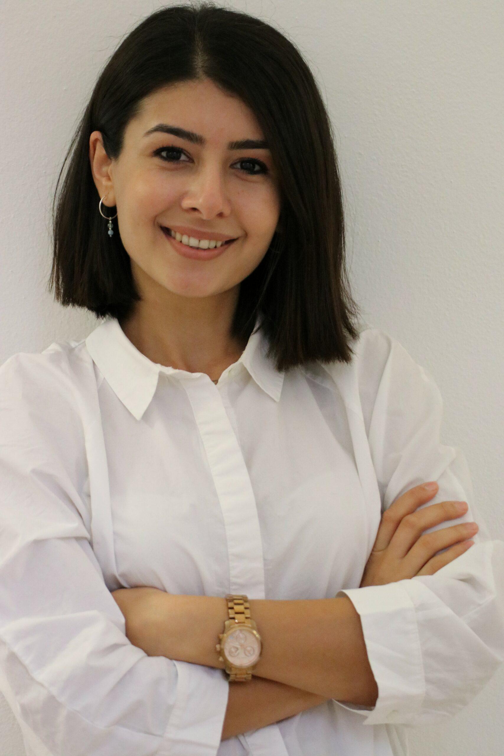 Nikita Genze