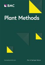 New Publication in Plant Methods