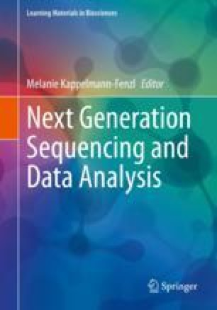 New Book Chapter:  Design and Analysis of RNA Sequencing Data