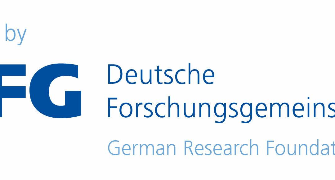 New DFG Funding